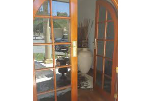 Home Entrance Doors
