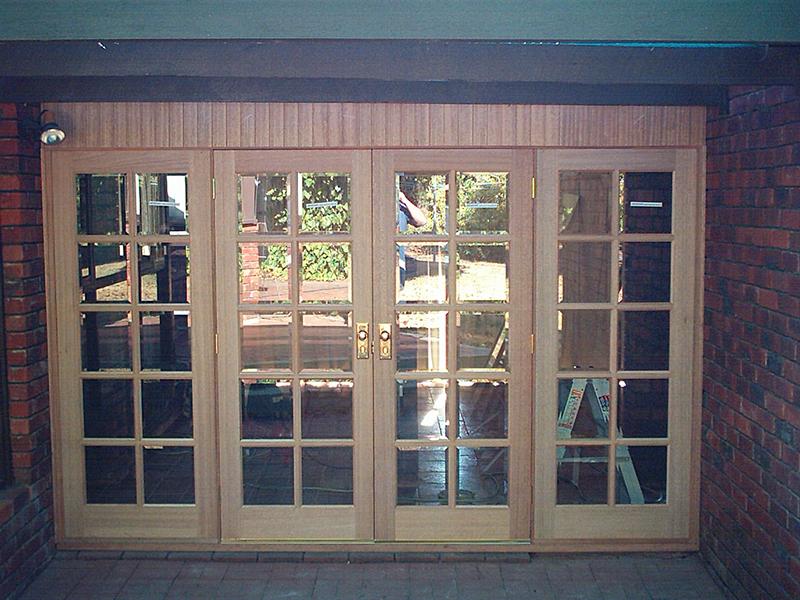 French Door Designs Goodman Doors Malaga Wa & Decorate Your Door and Windows   Door and Window Design ...